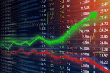 Effetto Covid: crolla il Pil oltre le attese