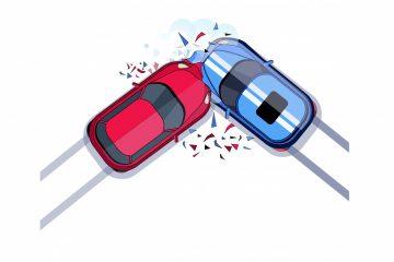 Incidente stradale come infortunio sul lavoro