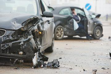 Incidente stradale e omissione di soccorso: ultime sentenze