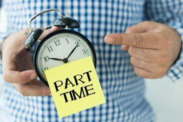 Lavoro part-time: ultime sentenze