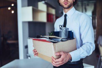 I dipendenti pubblici possono essere licenziati?