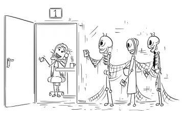 Tempi di attesa per visite, esami o ricoveri: novità?