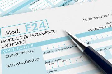 F24 rifiutato: la banca è responsabile?