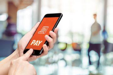 Come pagare con lo smartphone