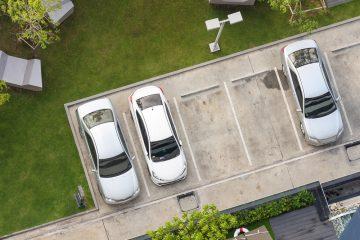 Parcheggio condominiale: ultime sentenze