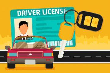 Multa per patente scaduta: cosa fare?