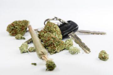 Ritiro patente per droga