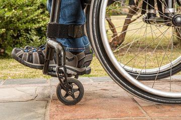 La pensione di inabilità