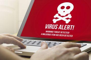 Come proteggere il PC da hacker e virus