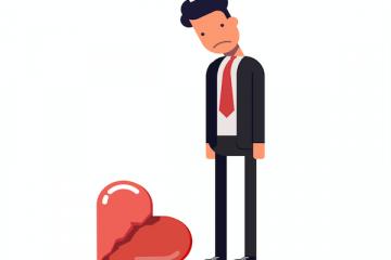 Come separarsi e divorziare se il coniuge è irreperibile?