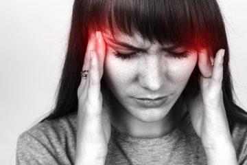 minzione frequente con emicrania