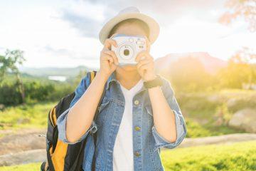 Dove stampare foto online tipo Polaroid