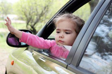 Trasferimento residenza minori: ultime sentenze