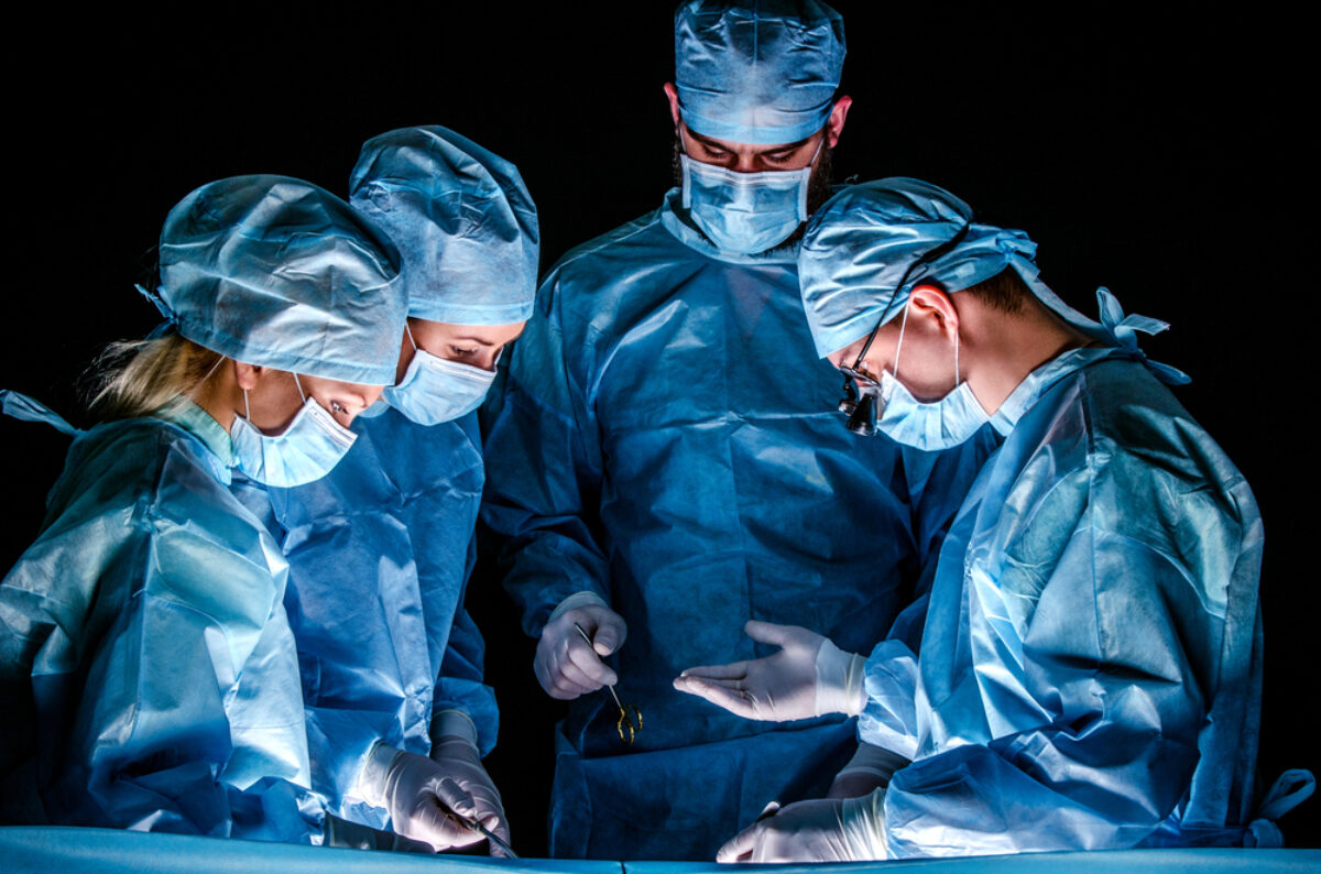 linea guida post operazione tumore prostata