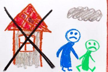 Casa acquistata all'asta giudiziaria occupata abusivamente: che fare?
