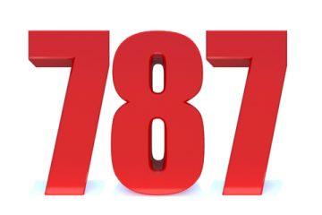 Codice raccomandata 787