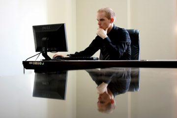Computer aziendale: ultime sentenze