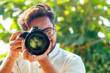Diritto d'autore e fotografia: ultime sentenze