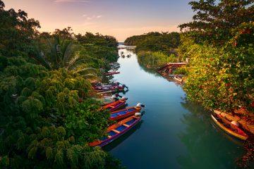 Qual è il miglior periodo per andare in Jamaica