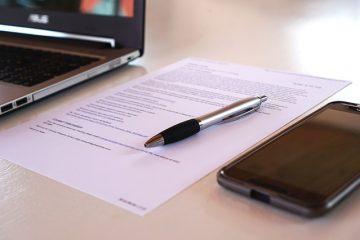 Lettera diritto di recesso contratto telefonico
