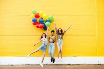 Ormoni della felicità: quali sono?