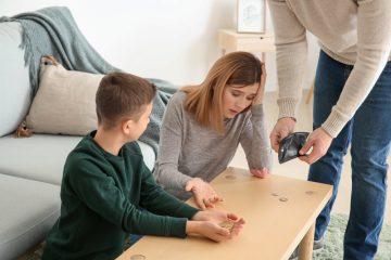 Assegno di mantenimento per il figlio troppo basso? Ecco perché