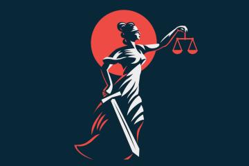 Perquisizione e sequestro nello studio legale