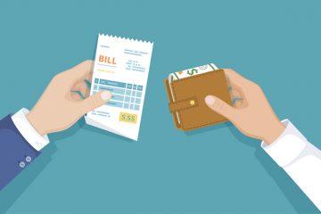 Limite contanti per pagamento fatture