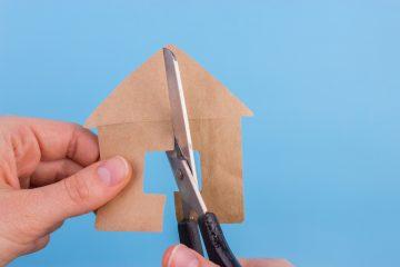 Eredi in disaccordo sull'immobile ereditato: come si procede?