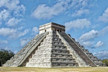 Qual è il miglior periodo per andare in Messico?