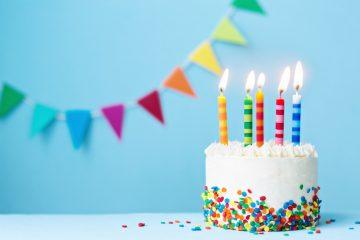 Consigli su cosa fare al compleanno