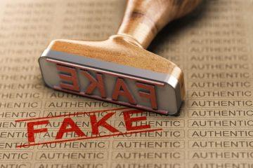 Contraffazione di opere d'arte: ultime sentenze