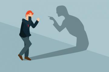 Nullatenente: pignoramento genitori
