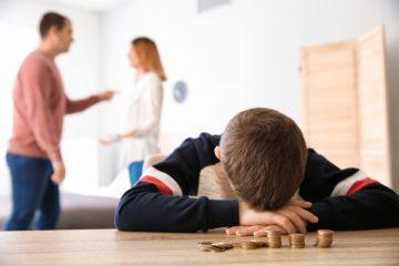Divorzio: condizioni relative ai figli