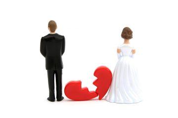 Assegno di divorzio: diritto solo in 4 casi