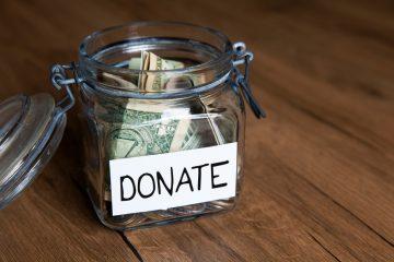 Guida sulle donazioni