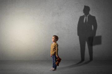 Posso rinunciare all'eredità se ho figli minorenni?
