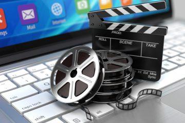 Come registrare film da pc
