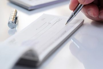 Cosa significa assegno non trasferibile?