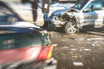 Incidente stradale all'estero: ultime sentenze