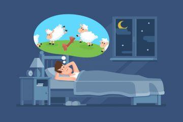 Come prendere sonno