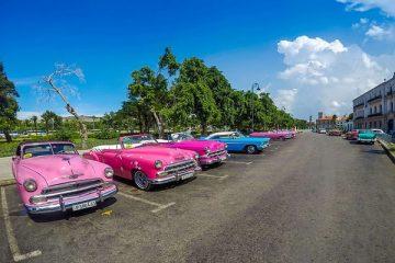 Qual è il miglior periodo per andare a Cuba?