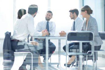 Come chiedere un avanzamento di qualifica?