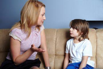 I no che aiutano a crescere figli equilibrati