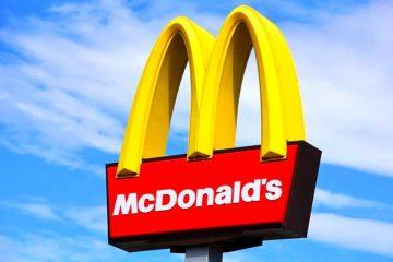 Assunzioni: 2.300 posti da McDonald's