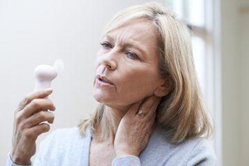 Menopausa: sintomi e rimedi