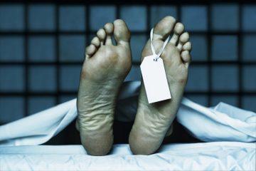Delitti contro i cadaveri