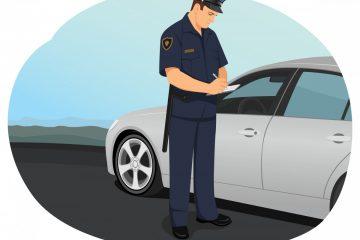 Cosa succede se non pago una multa
