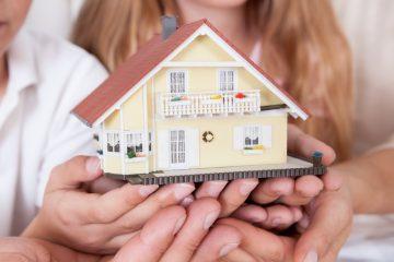 Uscire dal nucleo familiare senza cambiare residenza