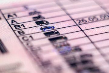 Certificato Anamnestico della patente: cos'è e a cosa serve